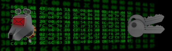 Problem: K-9 Mail, OpenKeychain und Anhänge
