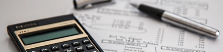 Software: Professionelle Finanzbuchhaltung
