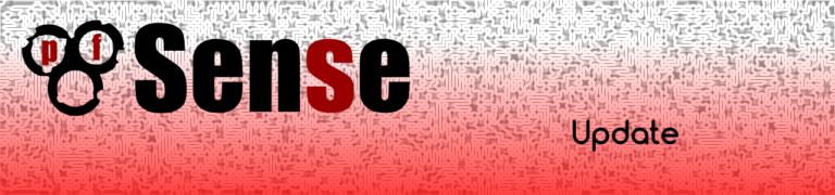 pfSense: Update auf Version 2.3.1_5 schlägt fehl
