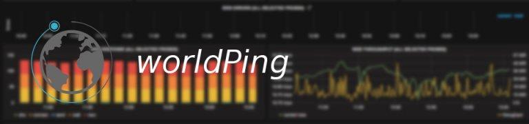 worldPing: Monitoring der eigenen Webseite leicht gemacht